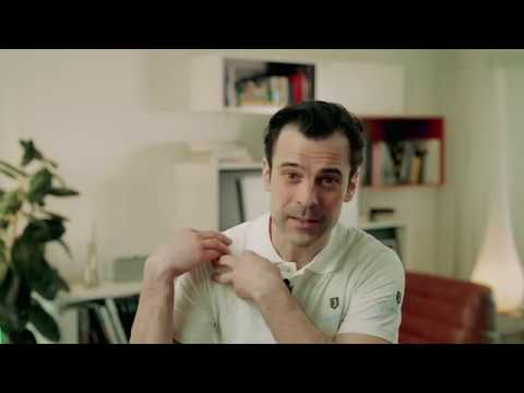 Schulterschmerzen - das Impingement Syndrom | JUNGBRUNNEN