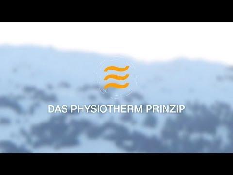 Das Physiotherm Prinzip