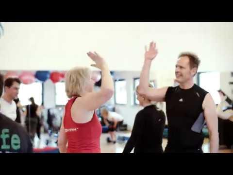Wir stellen uns vor: life fitness & gesundheit am Tegernsee